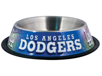Los Angeles Dodgers MLB Pet Bowl
