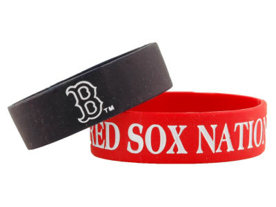 Boston Red Sox 2-pack Phat Bandz