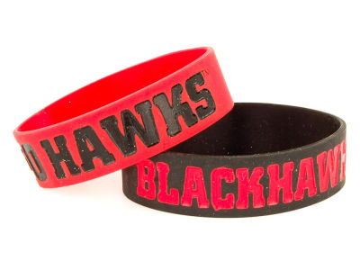 Chicago Blackhawks 2-pack Phat Bandz
