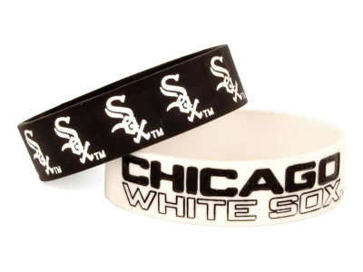 Chicago White Sox 2-pack Phat Bandz