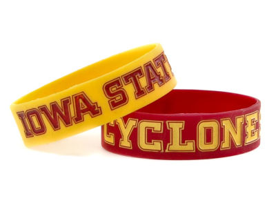 Iowa State Cyclones 2-pack Phat Bandz