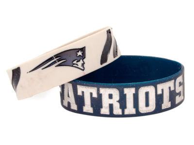 New England Patriots 2-pack Phat Bandz