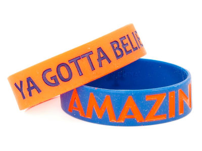 New York Mets 2-pack Phat Bandz