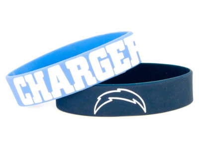 Los Angeles Chargers 2-pack Phat Bandz