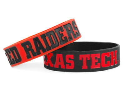 Texas Tech Red Raiders 2-pack Phat Bandz