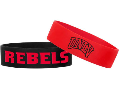 UNLV Runnin Rebels 2-pack Phat Bandz