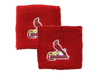 St. Louis Cardinals Wristband 2 5