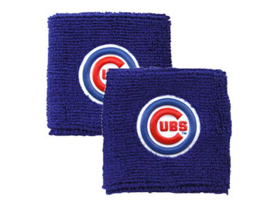 Chicago Cubs Wristband 2 5