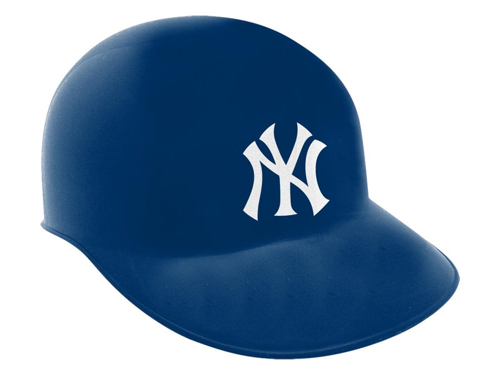 40544dc1b79 New York Yankees Replica Batting Helmet