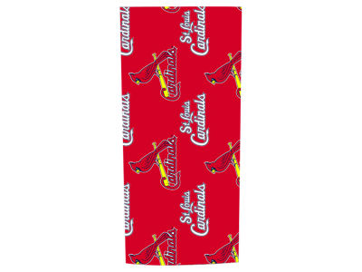 St. Louis Cardinals Gift Wrap