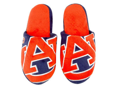 Auburn Tigers Big Logo Slippers