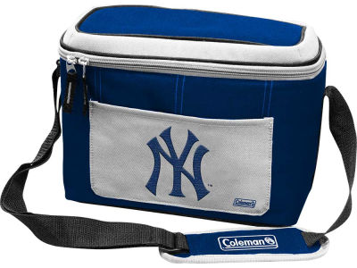 New York Yankees 12 Can Soft Sided Cooler