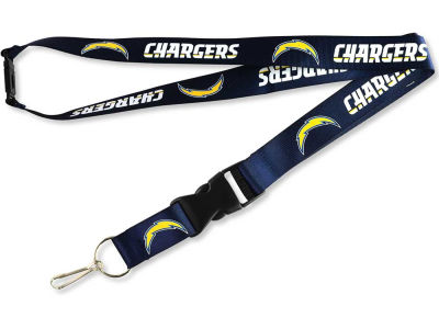 San Diego Chargers Lanyard