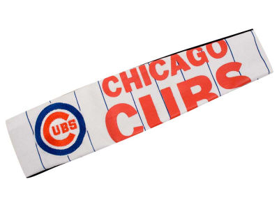 Chicago Cubs Fan Band Headband