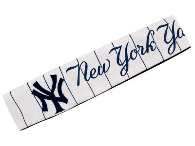 New York Yankees Fan Band Headband