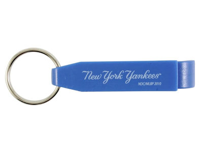 New York Yankees Bottle Opener Keychain