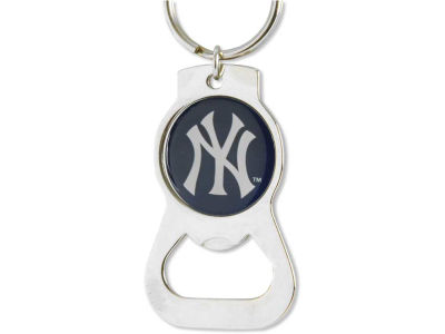 New York Yankees Aminco Bottle Opener Keychain