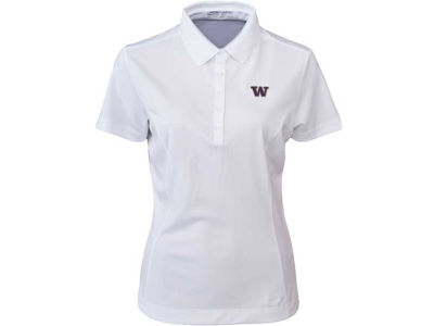 Washington Huskies Nike NCAA Womens Tech Polo