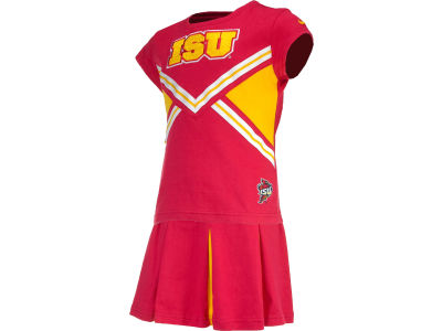 Iowa State Cyclones NCAA Cheer Dress