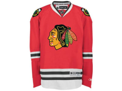 Chicago Blackhawks adidas NHL Youth Replica Jersey