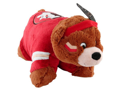 Florida State Seminoles Team Pillow Pets