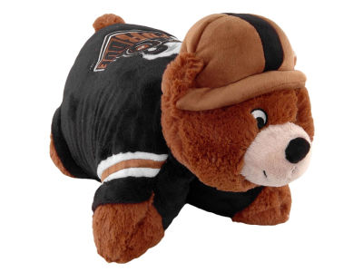 Purdue Boilermakers Team Pillow Pets