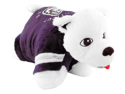 Connecticut Huskies Team Pillow Pets