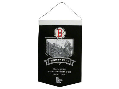 Boston Red Sox Stadium Banner