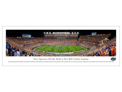 Florida Gators Panoramic Unframed