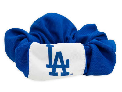 Los Angeles Dodgers Hair Twist