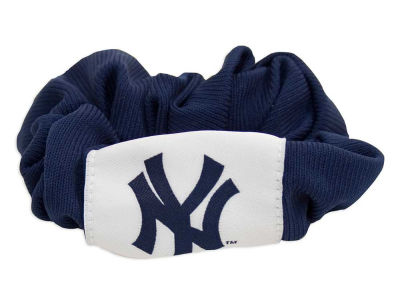 New York Yankees Hair Twist