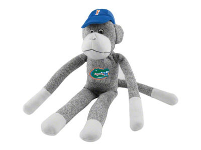 Florida Gators Sock Monkey