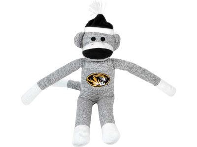 Missouri Tigers Sock Monkey