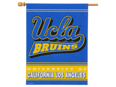 UCLA Bruins 27X37 Vertical Flag