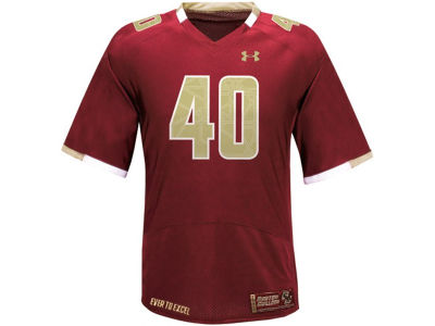 Boston College Eagles NCAA Youth Replica Basketball Jersey