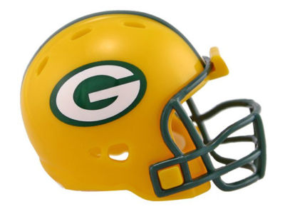 Green Bay Packers Pocket Pro Helmet