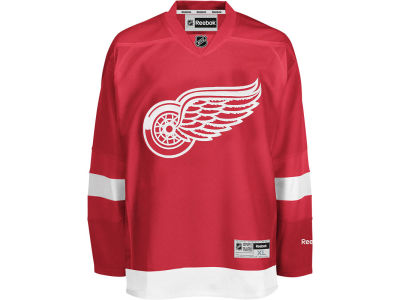 Detroit Red Wings Reebok NHL Men's Premier Jersey