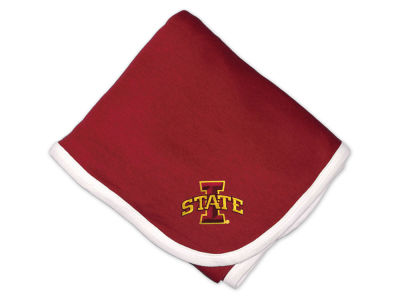 Iowa State Cyclones NCAA Baby Blanket