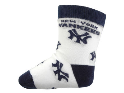 New York Yankees For Bare Feet Socks