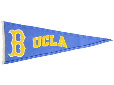 UCLA Bruins Traditions Pennant