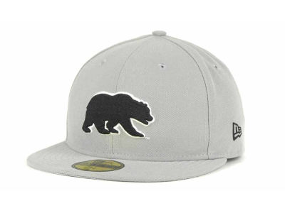 California Golden Bears New Era NCAA AC 59FIFTY Cap
