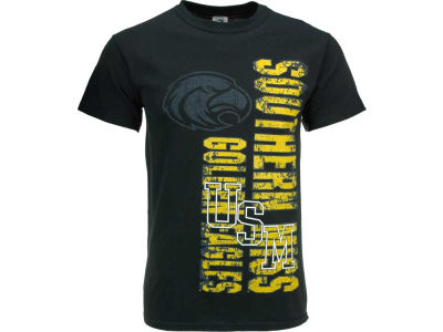 Southern Mississippi Golden Eagles NCAA Stature T-Shirt