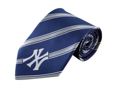New York Yankees Necktie Woven Poly 1