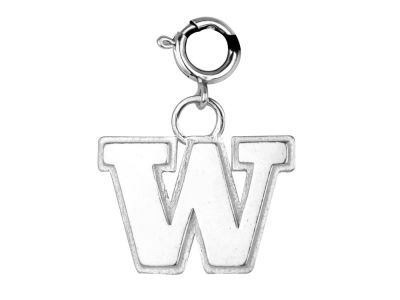Washington Huskies NCAA Silver Charm