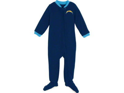 San Diego Chargers Infant Blanket Sleeper