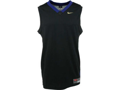 Washington Huskies Nike NCAA Blank Basketball Jersey