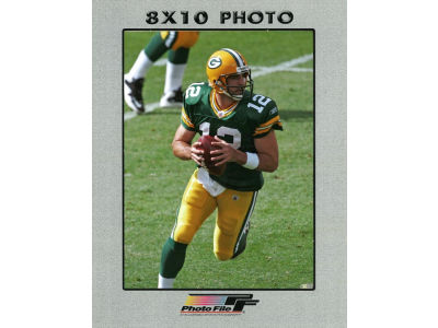 Green Bay Packers 8x10 Player Photos