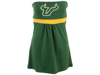South Florida Bulls Nike NCAA Women's Gather Tube Top