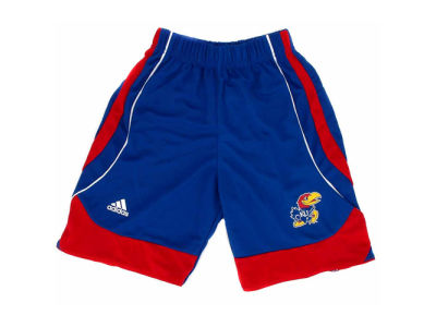 Kansas Jayhawks NCAA Youth Replica Shorts