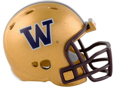 Washington Huskies Pocket Pro Helmet